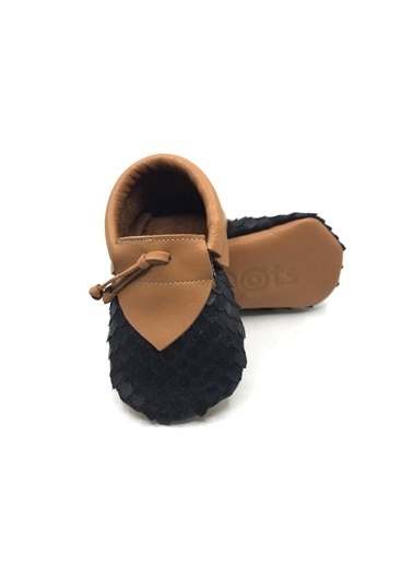 Moots Moots Siyah Taba Klasık Xı Ayakkabı Siyah